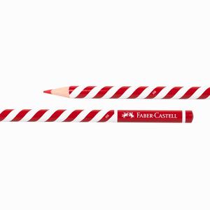 Faber Castell - Faber Castell Kırmızı Başlık Kalemi Spiral 1389 (1)