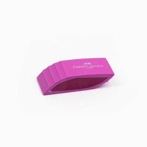 Faber-Castell Shaped Eraser Silgi Fuşya 18 30 57 3604