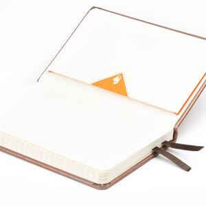 Fabio Ricci 2021 H&S Özel 9X14 cm Haftalık Ajanda Rose Gold 0083 - Thumbnail