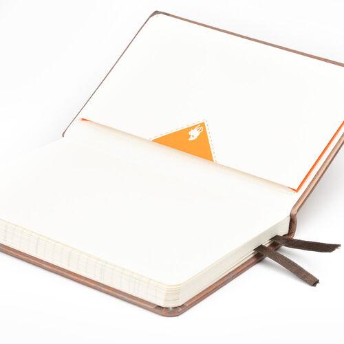 Fabio Ricci 2021 H&S Özel 9X14 cm Haftalık Ajanda Rose Gold 0083