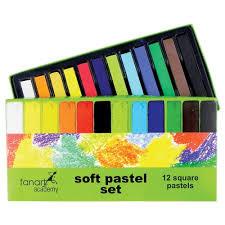 Fanart - Fanart Toz Pastel 12'li