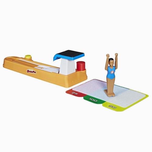 Fantastik Jimnastik Oyunu 3703
