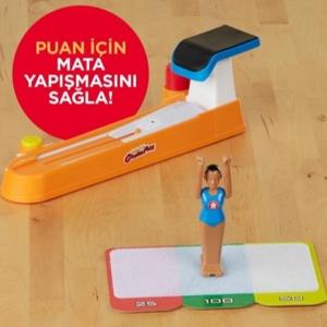 Fantastik Jimnastik Oyunu 3703 - Thumbnail