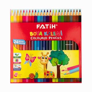 Fatih - Fatih 24'lü Kuru Boya Seti 2259