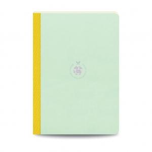 Flex Book - Flex Book Notebook Smartbook A4 Çizgili Defter Mint 2508