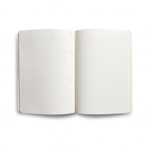 Flex Book - Flex Book Notebook Smartbook A4 Çizgili Defter Turuncu 2515 (1)