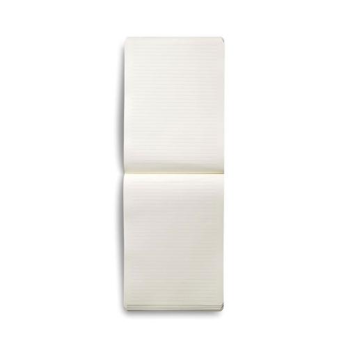 Flexbook Notepad A4 Çizgili Perforeli Defter Kırmızı 2386