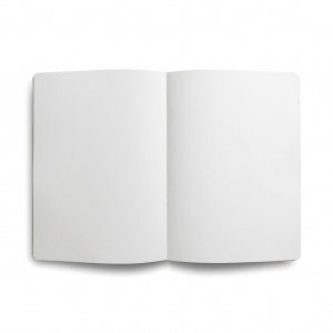 Flex Book SketchBook A4 Çizim Defter Kırmızı 1747 - Thumbnail