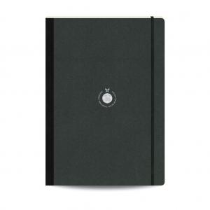 Flex Book SketchBook A4 Çizim Defter Siyah 1433 - Thumbnail