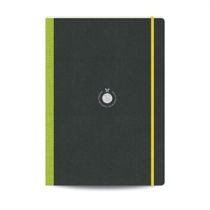 Flex Book - Flex Book SketchBook A4 Çizim Defter Yeşil 1754 (1)