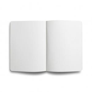 Flex Book SketchBook Medium Çizim Defteri Siyah 1440 - Thumbnail