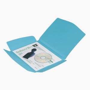 Foldermate Action Case A4 Klasör Dosya Ataşlı - Thumbnail