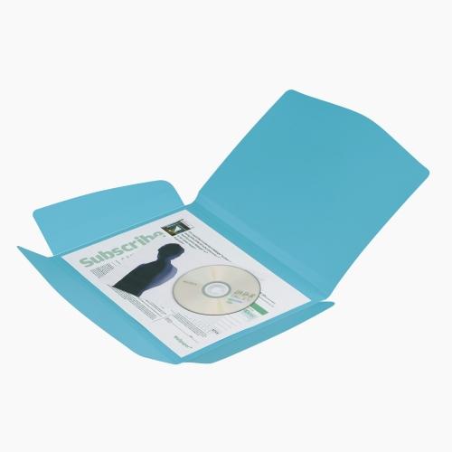Foldermate Action Case A4 Klasör Dosya Ataşlı