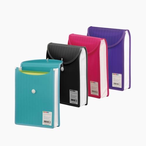 Foldermate Backpack Master A4 Körüklü Dosya 5026