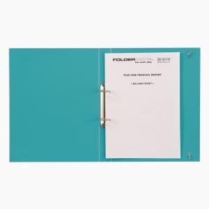 Foldermate - Foldermate Color Barkode Klasör Dosya 2058 (1)
