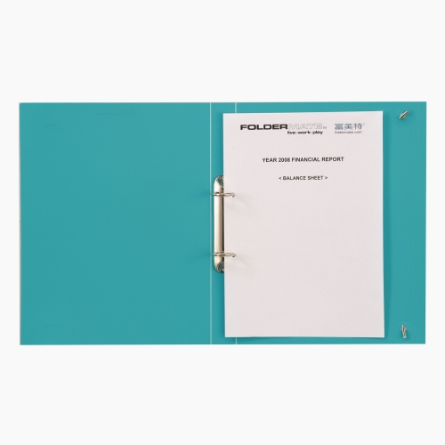 Foldermate Color Barkode Klasör Dosya 2058