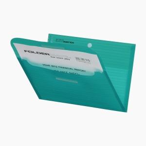 Foldermate - Foldermate iWorks File A4/A5 Kilitli Dosya
