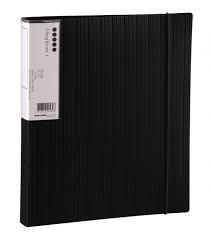 Foldermate - Foldermate Klasör Dosya Siyah