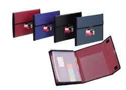 Foldermate - Foldermate Organizer -Rhodia A4 Defter