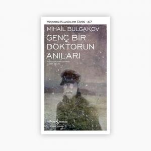 - Genç Bir Doktorun Anıları - Mihail Bulgakov