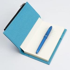 H&S - H&S Mavi Kalem Defter Set
