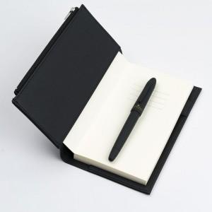 H&S - H&S Siyah Kalem Defter Set