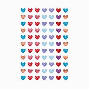 Herma - Herma Little Heart 3D Sticker 15222 2228 (1)