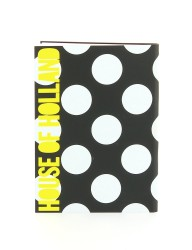 House Of Holland - House of Holland World Defter (1)