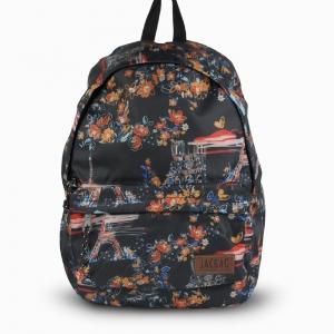 Jac Bag - Jac Bag Classic Back Jac Sırt Çantası Paris 8695