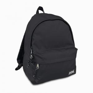 Jac Bag - Jac Bag Classic Back Jac Sırt Çantası Black 8848