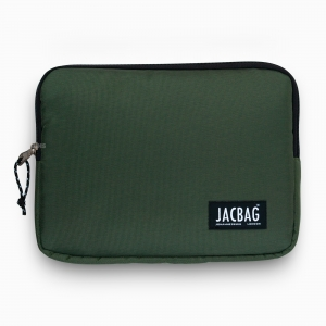 Jac Bag - JACBAG A5 Tablet Pouch Jac-38 Green 3170