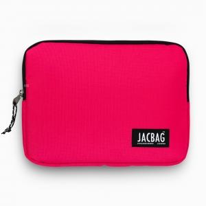 Jac Bag - JACBAG A5 Tablet Pouch Jac-38 Pink 3170