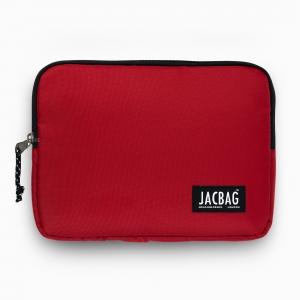 Jac Bag - JACBAG A5 Tablet Pouch Jac-38 Red 3170