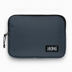 Jac Bag - JACBAG A5 Tablet Pouch Jac-38 Slate 3170