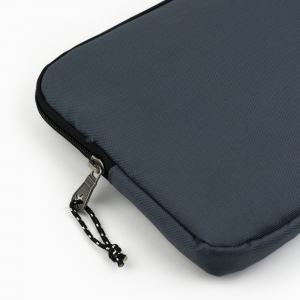 Jac Bag - JACBAG A5 Tablet Pouch Jac-38 Slate 3170 (1)