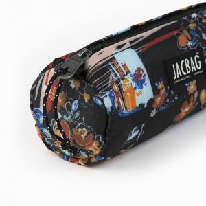 Jac Bag - JACBAG Big Roll Jac Oval Kalem Çantası 7698 (1)