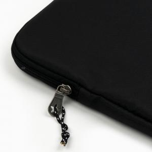 Jac Bag - JACBAG Notebook Pouch Large Jac-39 Black 3187 (1)