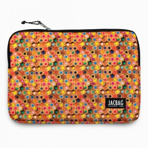 Jac Bag - JACBAG Notebook Pouch Large Jac-39 Pencils 3187