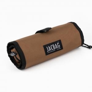 Jac Bag - JACBAG Jac Senior Brown Rulo Kalem Çantası 7728