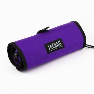 Jac Bag - JACBAG Jac Senior Purple Rulo Kalem Çantası 7728