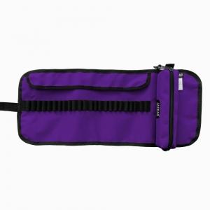 Jac Bag - JACBAG Jac Senior Purple Rulo Kalem Çantası 7728 (1)