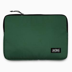 Jac Bag - JACBAG Notebook Pouch Large Jac-39 Green 3187