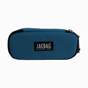 Jac Bag - JACBAG Oval Jag Lake Blue Kalem Çantası 7773 (1)