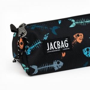 Jac Bag - JACBAG Prime Jac Kalem Çantası Fish Jac-03 7681 (1)