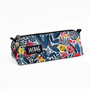 Jac Bag - JACBAG Prime Jac Kalem Çantası Flowers Jac-03 7681-1