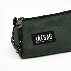 Jac Bag - JACBAG Prime Jac Kalem Çantası Green Jac-03 7681 (1)