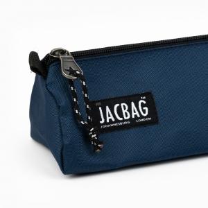 Jac Bag - JACBAG Prime Jac Kalem Çantası Navy Jac-03 7681 (1)