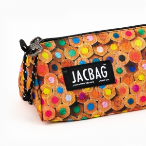Jac Bag - JACBAG Prime Jac Kalem Çantası Pencils Jac-03 7681 (1)