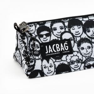 Jac Bag - JACBAG Prime Jac Kalem Çantası People Jac-03 7681 (1)