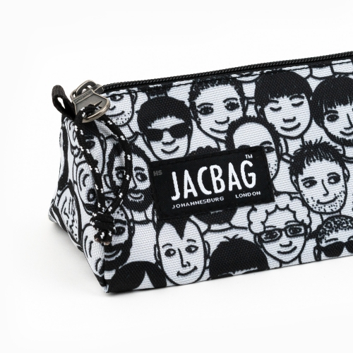 JACBAG Prime Jac Kalem Çantası People Jac-03 7681